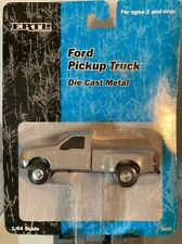 ERTL Diecast Ford Pickup Truck 1:64 Scale New