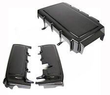 2005-2010 Ford Mustang GT V8 Carbon Fiber Engine Plenum & Fuel Rail Covers