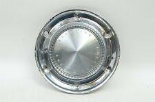 "61 1961 Pontiac Motor Division 14"" Vintage Hubcap"