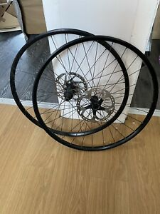 Syncros DT Swiss 27.5 Non-Boost wheelset