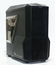 PC-Gehäuse Zalman Z11 Plus LED/Lüfter-blau  (FD89K10N)