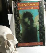Sandman #8 (Aug 1989, DC) USED BUT CARED FOR ! GOOD CONDITION, NO FADE OF COLOR