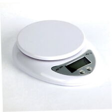 5kg 5000g/1g Digital Kitchen Food Diet Postal SVale Electronic Weight Balance DE