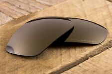 Metallic Copper Bronze Polarized Mirrored Sunglass Lenses for Oakley Jawbone