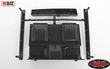 Chevrolet K5 Blazer Interior Panels Parts Tree Floor Pan Seat Dash RC4WD Z-B0102