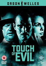 Touch Of Evil (DVD, 2006)