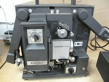 Bell & Howell Filmosound /16mm Motion Picture Sound Projector, Model 1535 WORKS!
