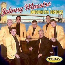Johnny Maestro & Brooklyn Bridge, Today, Very Good