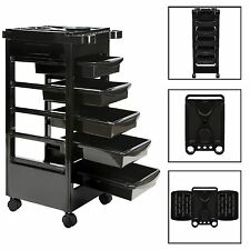 Beauty Supplies For Salon Equipment Holder Trolley Furniture Hair Barber Shop