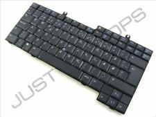 Genuine Dell Inspiron 500m 510m 8600c Danish Keyboard Dansk Tastatur 01M757 LW