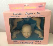 Porzellan-puppen-set Puppen Przellan