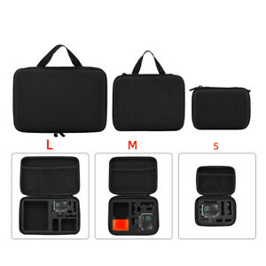 Sport Travel Carry Case Storage Protective Bag Box for GoPro Hero 9 8 7 6 5 4 3
