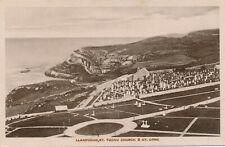 LLANDUDNO – St. Tudno Church and Great Orme – Wales