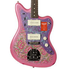 Fender Traditional 60's Jazzmaster in Pink Paisley w/ Gig Bag