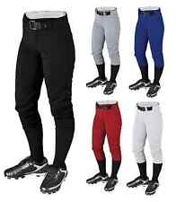 Wilson T3 Women's Low Rise Softball Pants WTC7609
