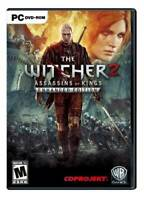 The Witcher 2: Assassins Of Kings Enhanced Edition - Video Game - VERY GOOD