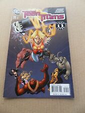Teen Titans  35 . DC . 2006 - VF