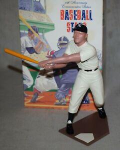 Harland Baseball Player Statue ROGER MARIS in Original Box - New York Yankees