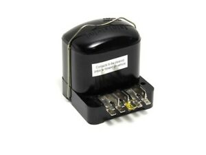 Dummy Voltage Regulator Plug In Terminals MGA MGB NCB101 RB106 READ DESCRIPTION
