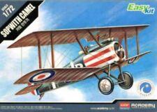 Academy 1/72 Sopwith Camel Ww1 Fighter 1624 12447