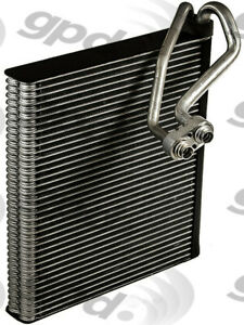 A/C Evaporator Core Global 4712145