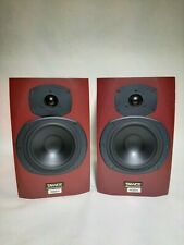 Tannoy Reveal Passive Studio Monitor Speakers (Set) ,No Wires included