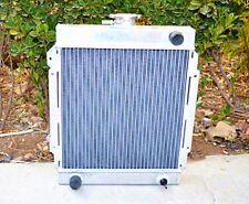 3 Row Aluminum radiator for DATSUN 1200 B110 A12/ A12T 1.2L 1970-1976