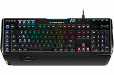 Logitech 920008021 Mechanical Gaming Keyboard