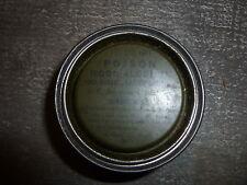 WWII US Army GI's DDay 6 Juin 1944 Débarquement Libération Boite alcool gélifié