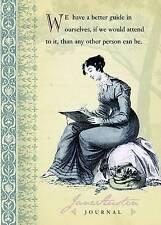 Jane Austen Journal by Potter Style (Paperback, 2007)