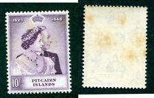 Mint Pitcairn Islands #12 (Lot #13968)