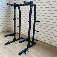 Half Rack by Blitz Fitness **New** (Commercial Gym Half Rack)