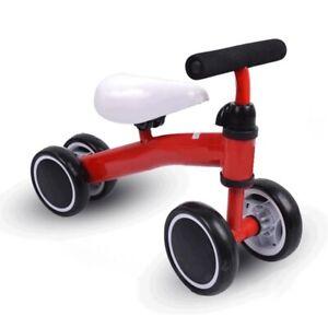 Children's balance bike