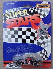 Dale Earnhardt  Racing Super Stars Matchbox Goodwrench 3 GM Chevy Lumina Mac
