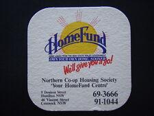 NORTHERN CO-OP HOUSING SOCIETY HAMILTON 693666 CESSNOCK 911044 HOME FUND COASTER