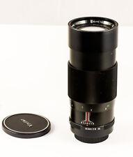 pour KONICA Vivitar 200 mm / 3.5