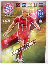 Panini Adrenalyn XL FIFA 365 2018 - #156 Arjen Robben - Fans