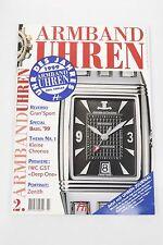 Armbanduhren 2/1999 Jaeger Reverso IWC GSR Zenith