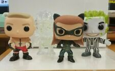 FUNKO POP OUT OF THE BOX LOT OF 4 POPS