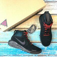 Nike Men's ACG Angels Rest Black Athletic Shoes AQ0917