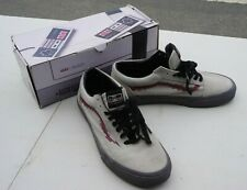 VANS CLASSIC OLD SKOOL NINTENDO CONSOLE/DOVE VN-0004OJJSZ MS 9 WS 10 WITH BOX