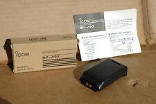 Icom,battery Case BP-240 (2-Each)