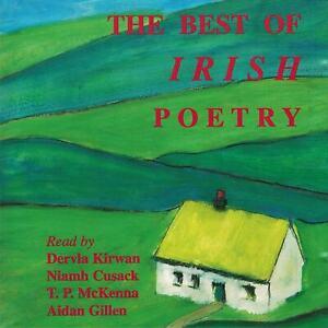 The Best of Irish Poetry CD Audio Book