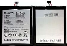 """Genuine ALCATEL TLp029A1 Battery 2910mAh One Touch Pop 3 ( 5.5"""" ) 5025, 5025D"""