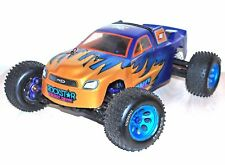 Kyosho Dst - Dbx Blushless Converted 1/10 Rc Electric 4wd Truggy Truck