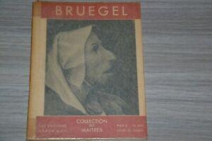 BRUEGEL / COLLECTION DES MAITRES / Ref A50