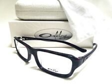Authentic OAKLEY Heist OX1040-0252 Grey Jasper 52/15/132 Women Rx Eyeglasses