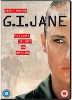 G.I. Jane DVD (2014) Demi Moore, Scott (DIR) cert 15 ***NEW*** Amazing Value
