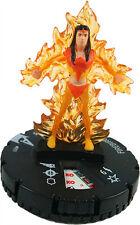 Firebird (011) Marvel HeroClix M/Nm with Card Avengers Assemble