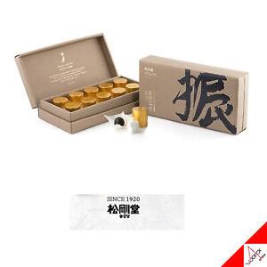 Songkangdang SONGKANG JIN GONGJINBO Korean Red Ginseng Pellet - 4.5g*10pills
